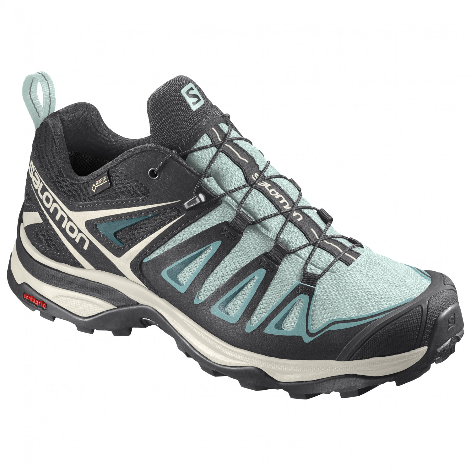 Salomon X Ultra 3 GTX - Multisport shoes Women's | Free EU ...