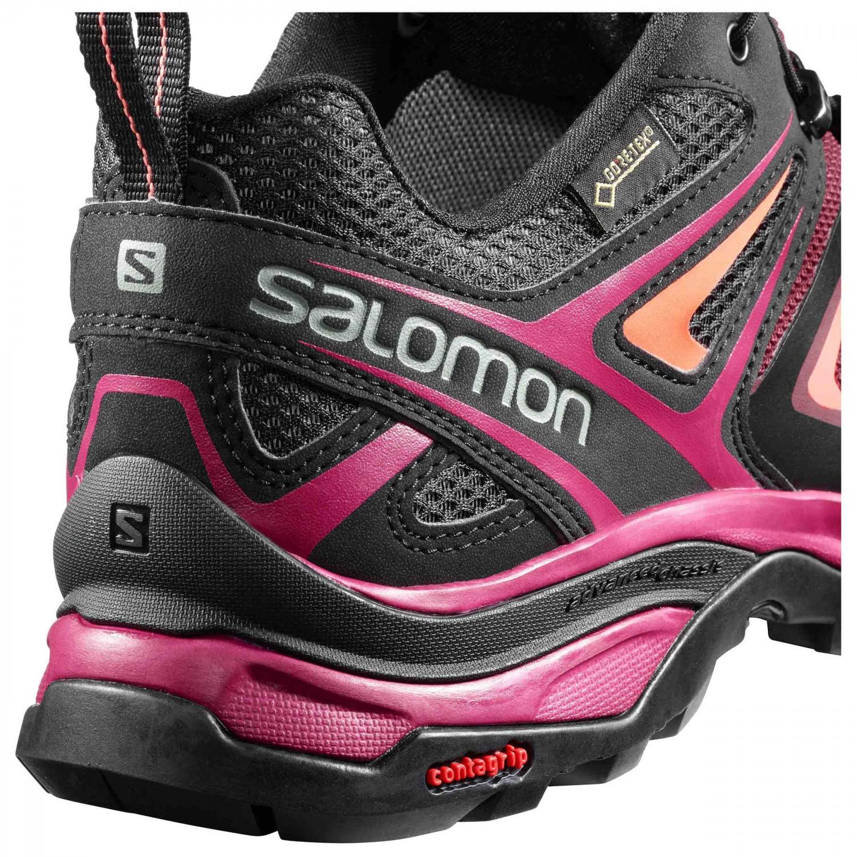 Salomon X Ultra 3 GTX Multisportschuhe Damen
