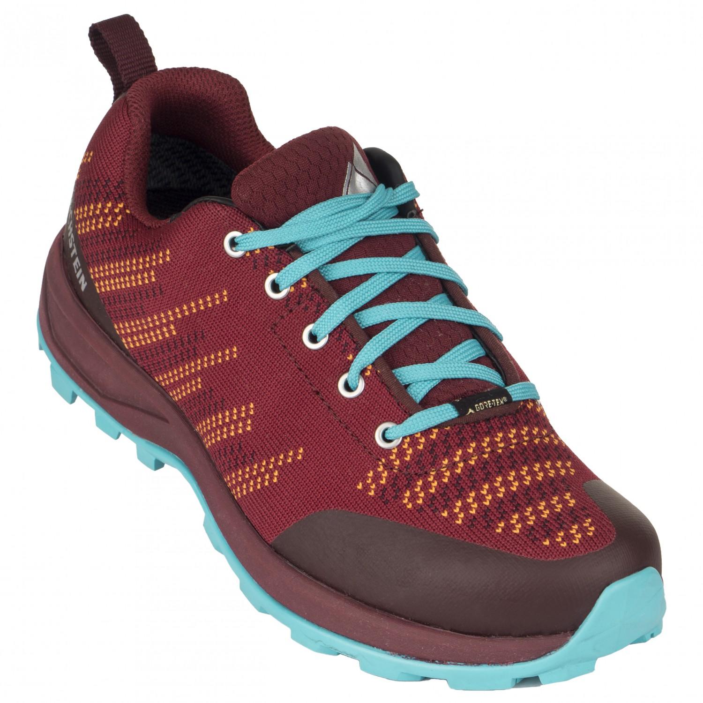 Dachstein Women's Supernova GTX Multisport shoes Aubergine Aqua | 4 (UK)