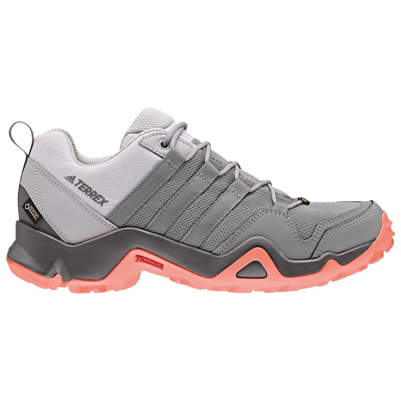 Chaussure Terrex Ax2r Gtx W Grey Three F17 Grey Three F17 Chalk Coral S18 ixsUd