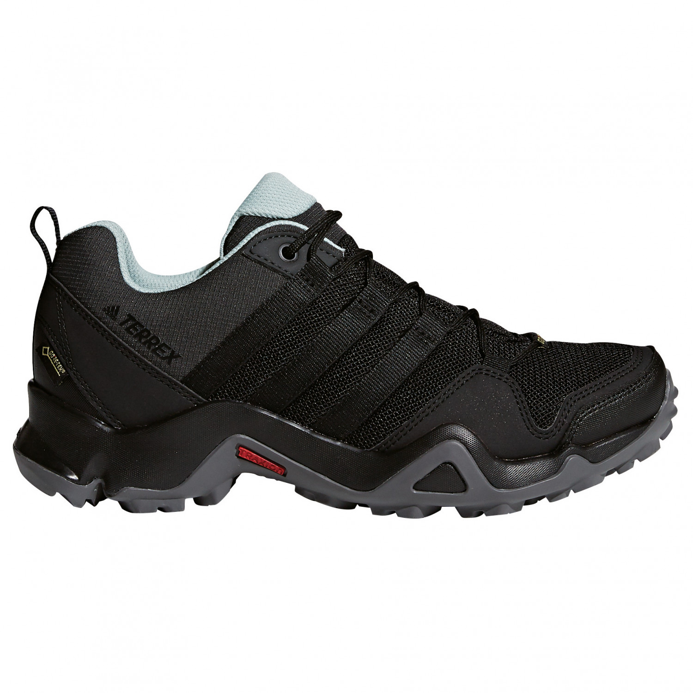 adidas - Women's Terrex AX2R GTX - Multisportschuhe - Core Black / Core  Black / Core Black   4 (UK)