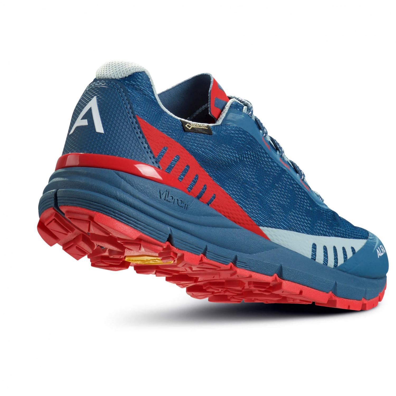 cb597382e842a ... Alfa - Women s Ramble Advance GTX - Multisport shoes ...