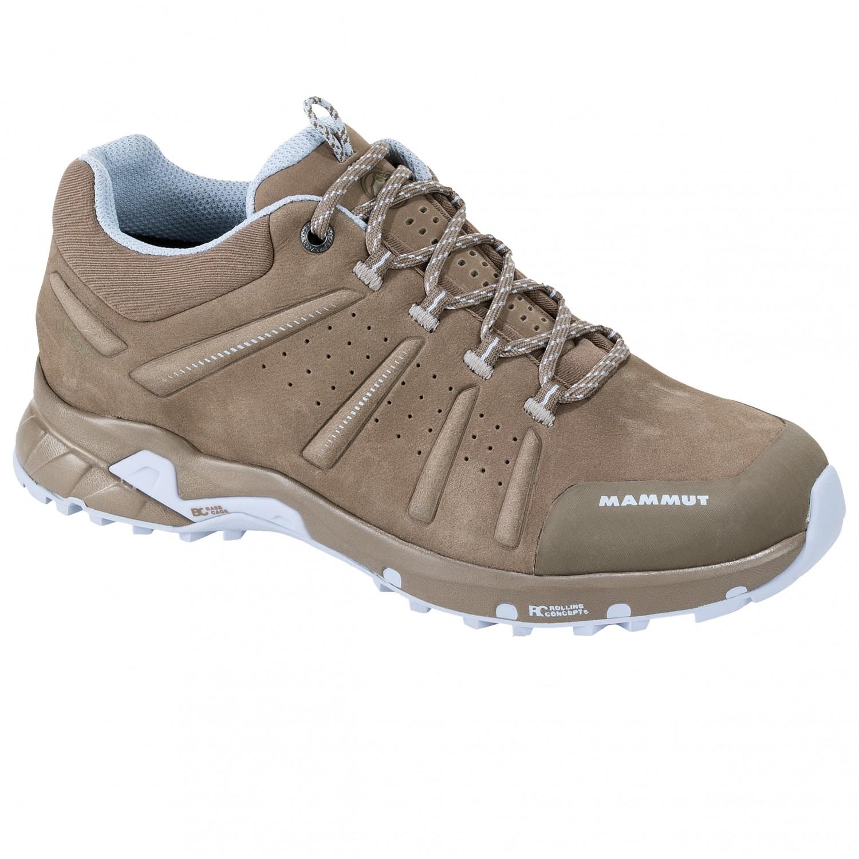 sale usa online buying new unique design Mammut - Women's Convey Low GTX - Multisport shoes - Graphite / Dark Atoll  | 4 (UK)