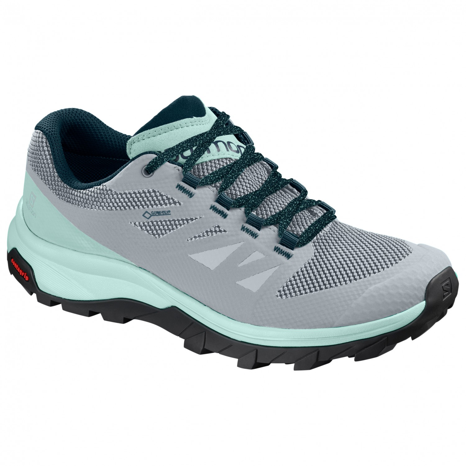 Salomon Outline GTX Multisportschoenen Dames | Gratis