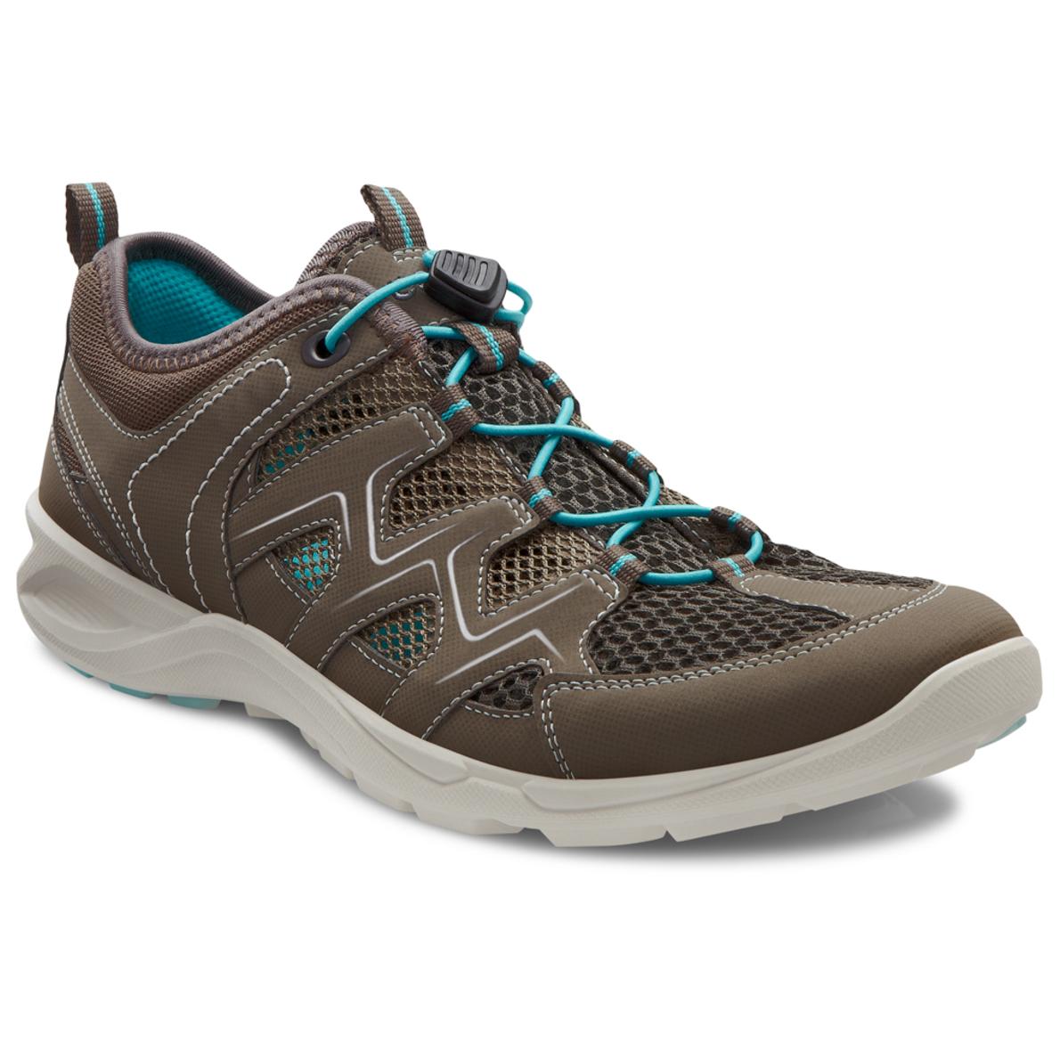 Dark Ecco Multisports Turquoise37eu Terracruise Chaussures Lt Women's Clay Grey Warm FJ5l13uTKc