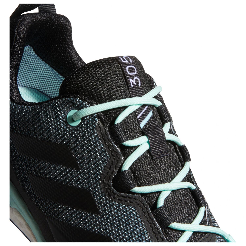 adidas Women's Terrex Skychaser LT GTX Multisportsko Carbon Core Black Active Pink | 3,5 (UK)