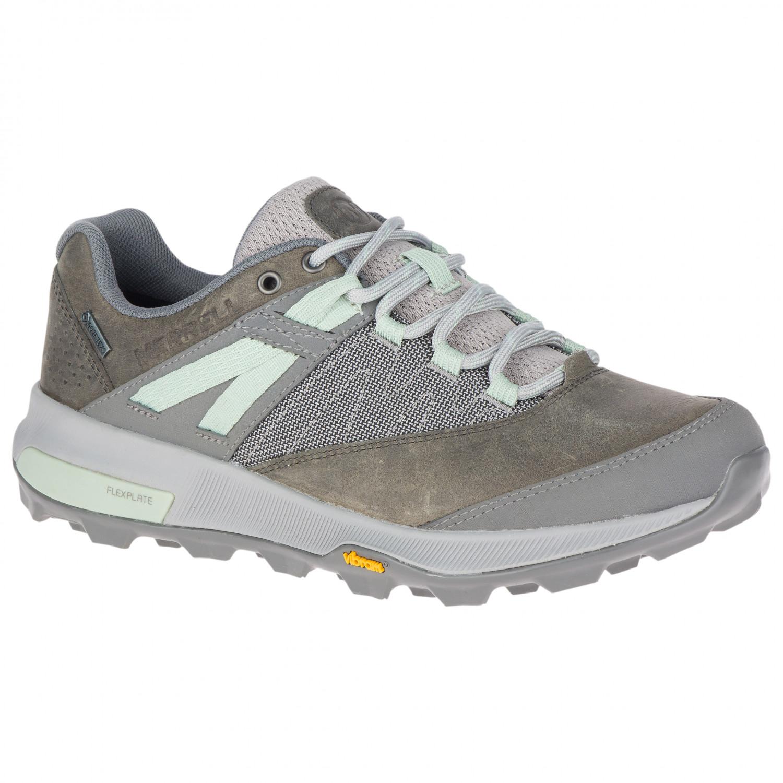 MERRELL //// Zion GTX //// Mens Gore-Tex Hiking Walking Trainers //// NEW!!!