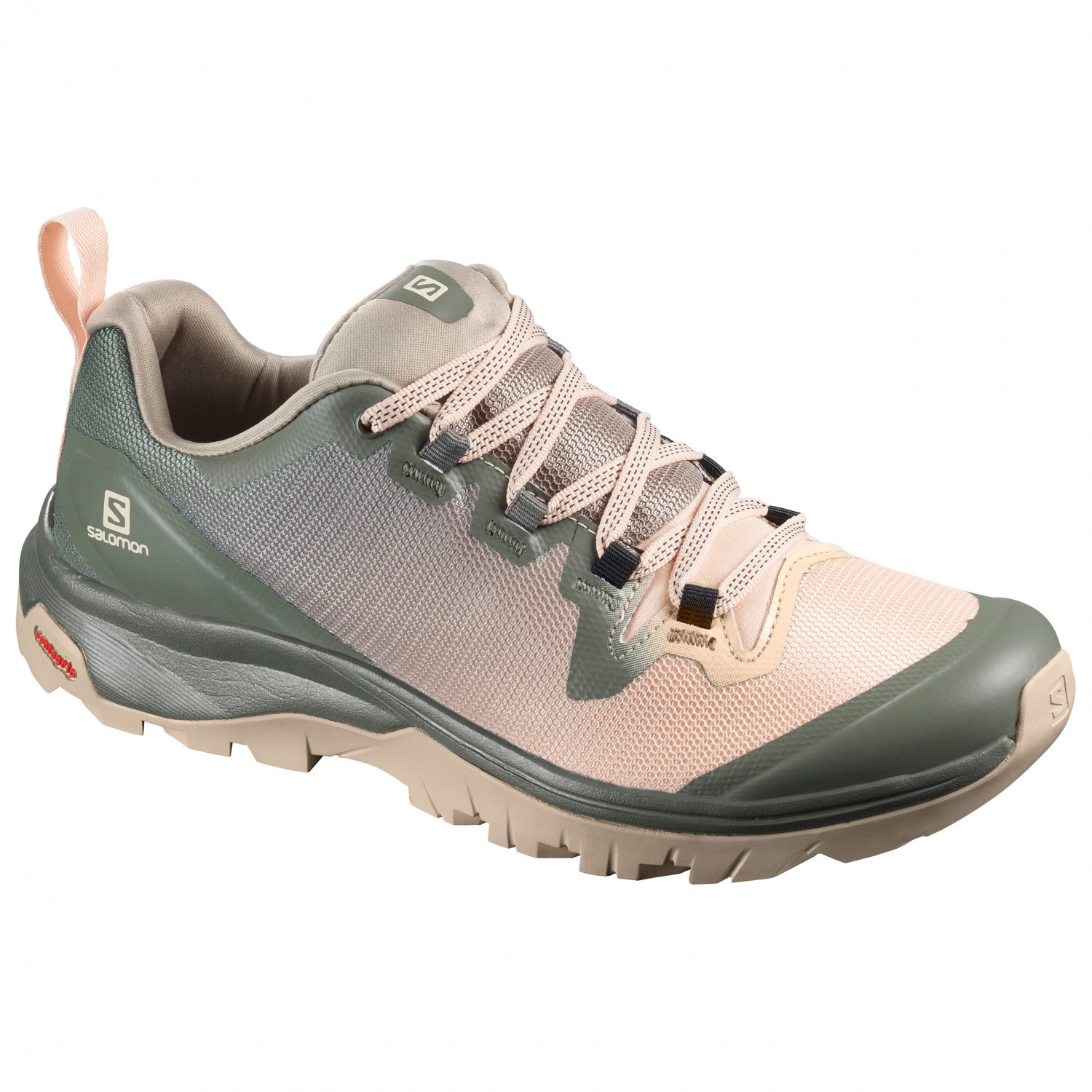 Salomon Vaya - Multisport shoes Women's | Free EU Delivery ...