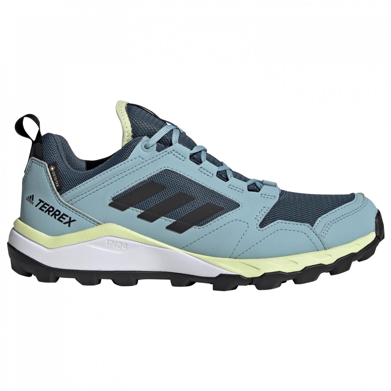 Adidas Terrex Agravic TR GTX - Multisport shoes Women's | Free EU ...