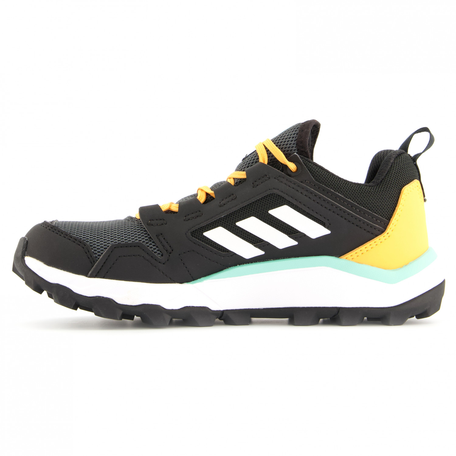 adidas Women's Terrex Agravic TR GTX Chaussures multisports Core Black Core Black Ash Grey S18 | 3,5 (UK)