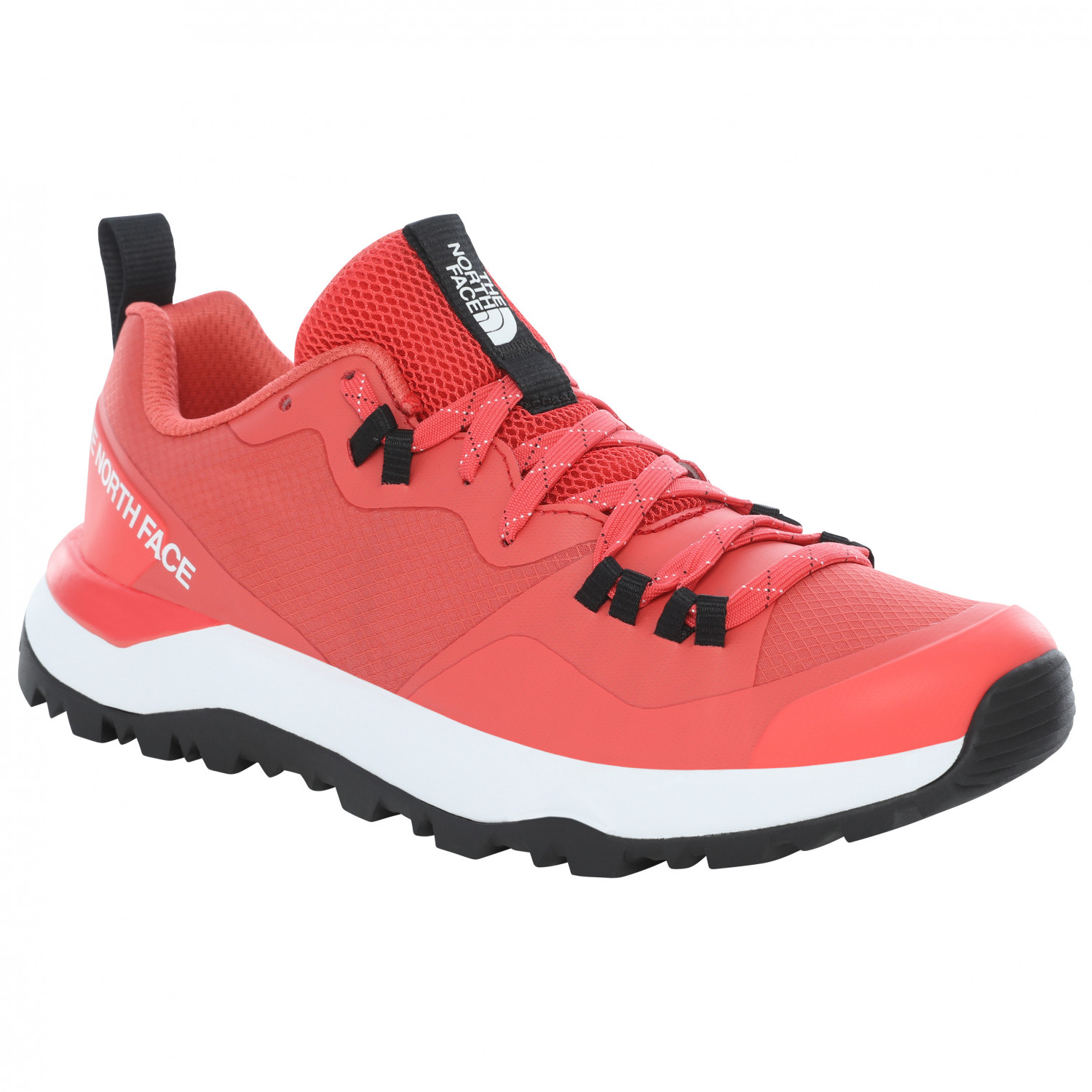 The North Face Women's Activist Lite Multisportschuhe Cayenne Red TNF Black | 9 (US)