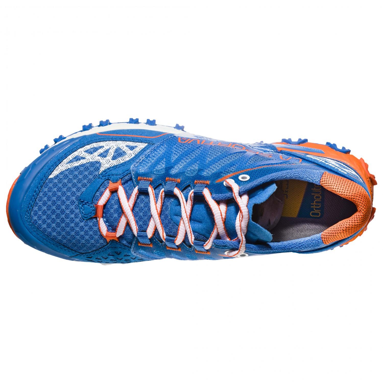 6096eabcf59 ... La Sportiva - Women s Bushido - Trail running shoes ...
