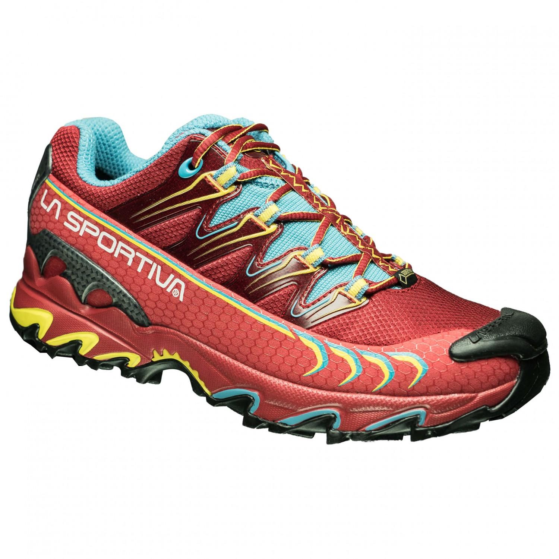 9ffbd99bfbc La Sportiva Ultra Raptor GTX - Trail Running Shoes Women s