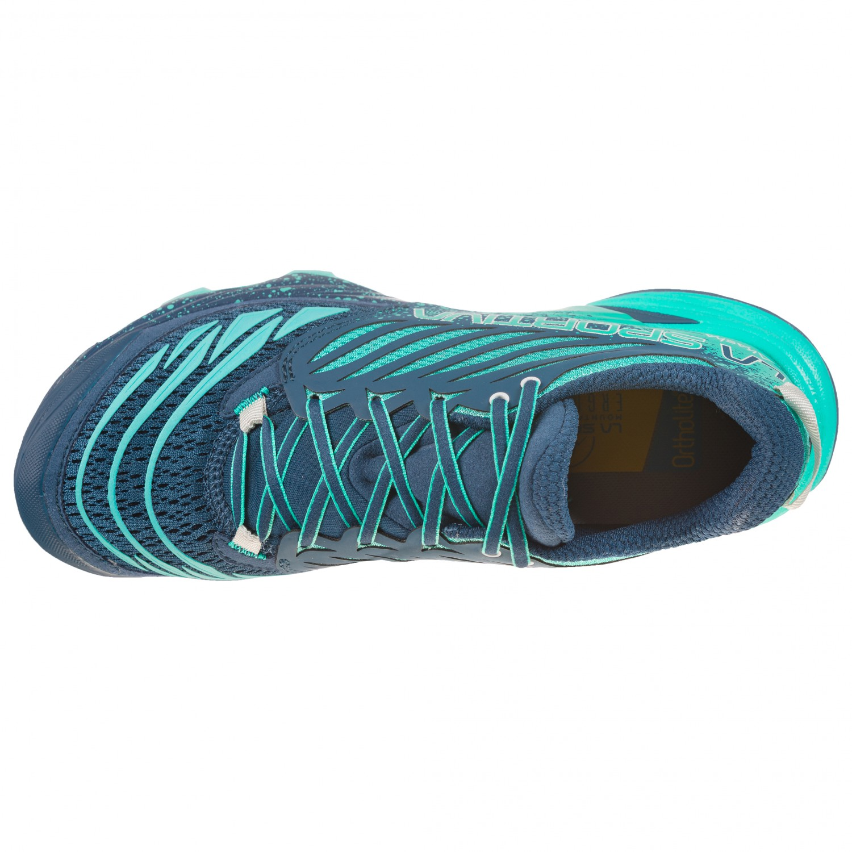 La Running Trail Per Woman Porto Akasha Donna Scarpe Sportiva 8xq1wHxEW