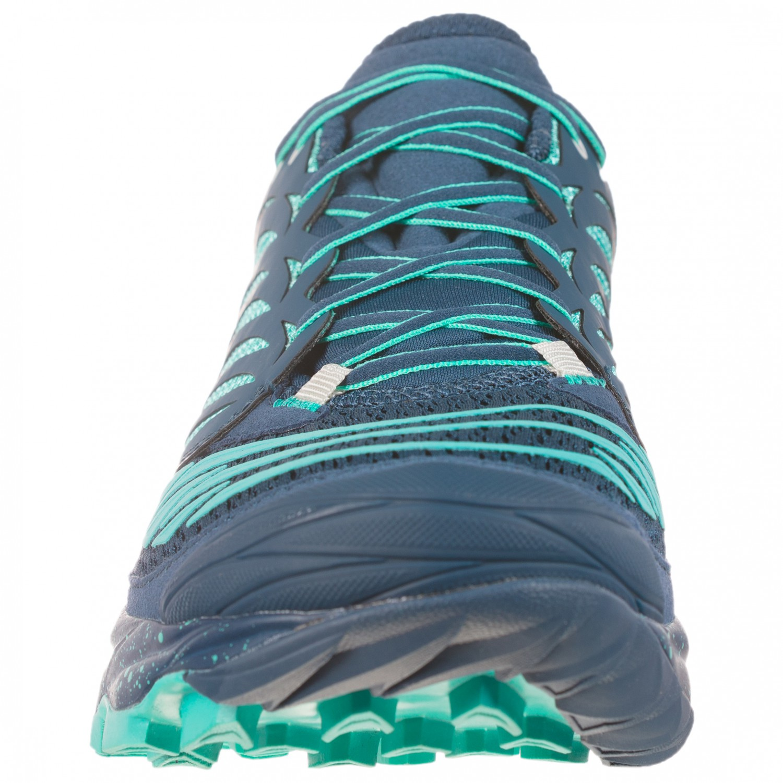 La Sportiva - Akasha Woman Stone Blue - Trailschuhe - Größe: 38,5