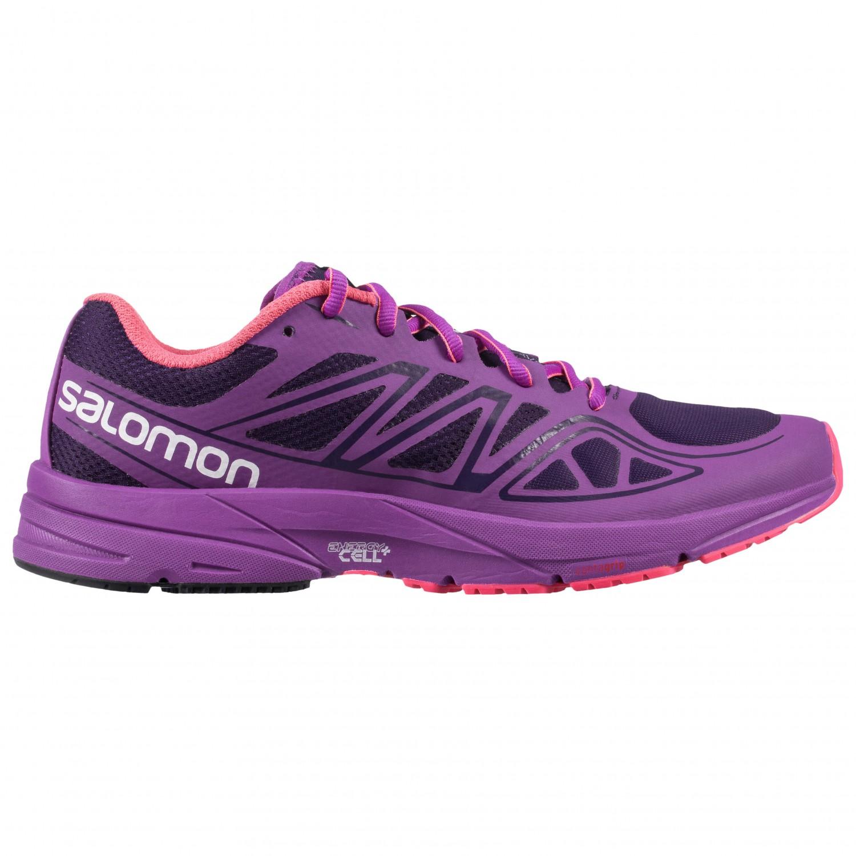 Salomon Women's Sonic Aero Runningschuhe