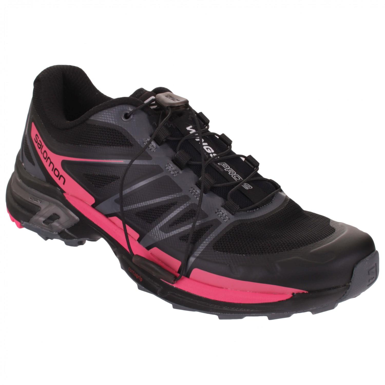 Salomon Wings Pro 2 Chaussures de trail Femme   Achat en