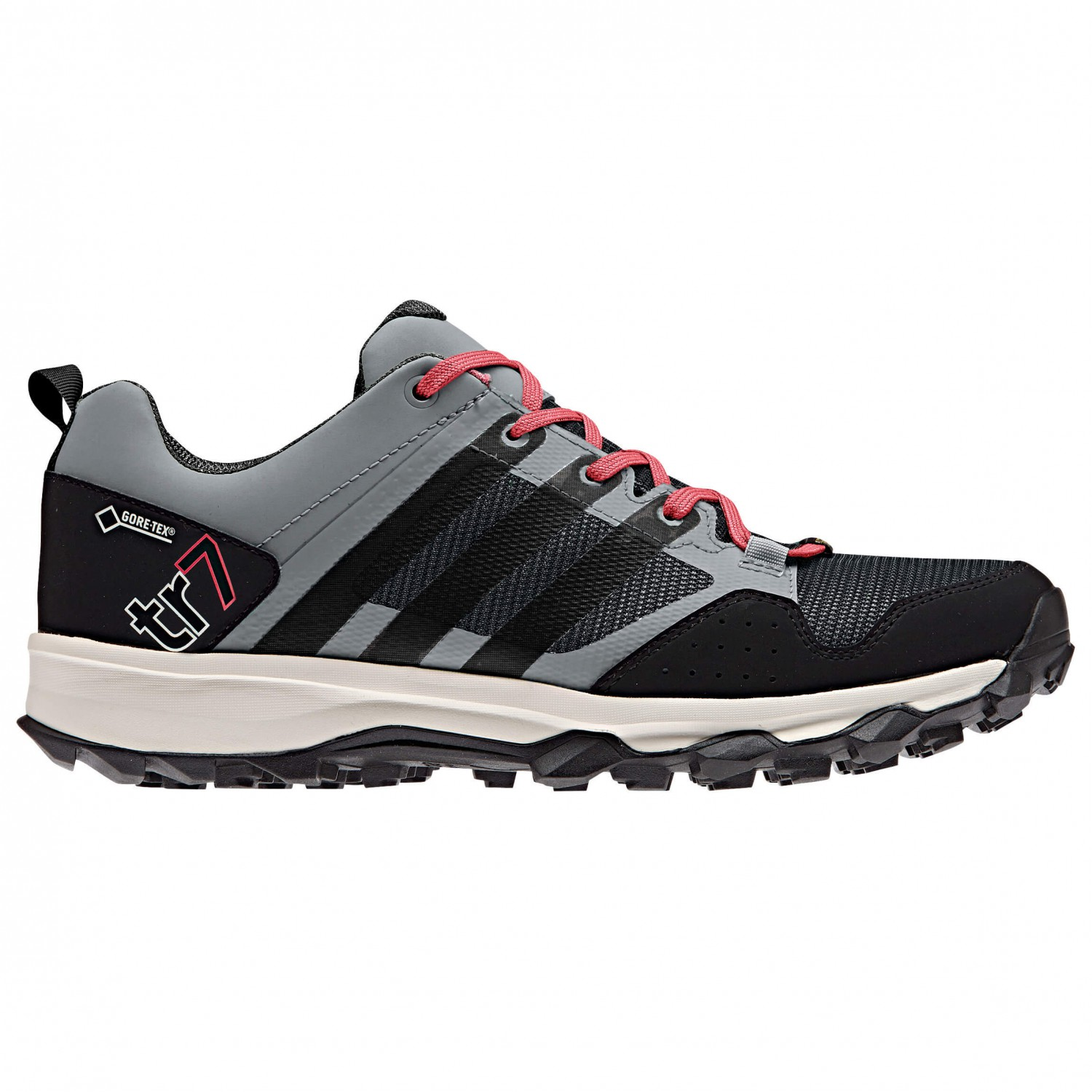 ... adidas - Women s Kanadia 7 Tr GTX - Trail running shoes ... 773ffebef