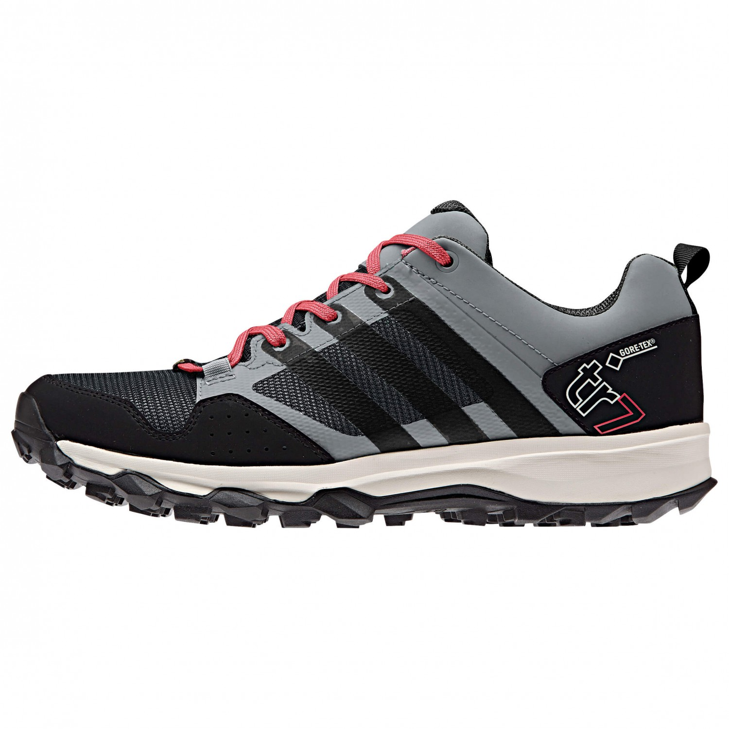the best attitude 35d12 e4f86 adidas - Womens Kanadia 7 Tr GTX - Trailrunningschuhe ...