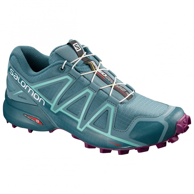 0933a8d99 Salomon - Women s Speedcross 4 - Trail running shoes ...