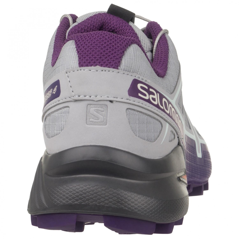 new arrival d67fc 0bbc6 ... Salomon - Women s Speedcross 4 - Trail running shoes ...