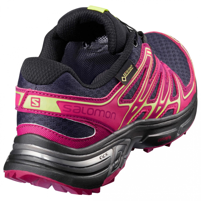 SALOMON Damen Wings Flyte 2 W Trailrunning Schuhe:
