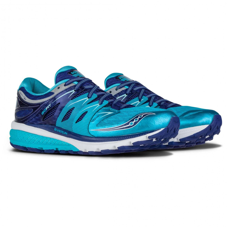 Uk Iso 2 Running Saucony Zealot Reflex Women'sFree Shoes b76yYfg