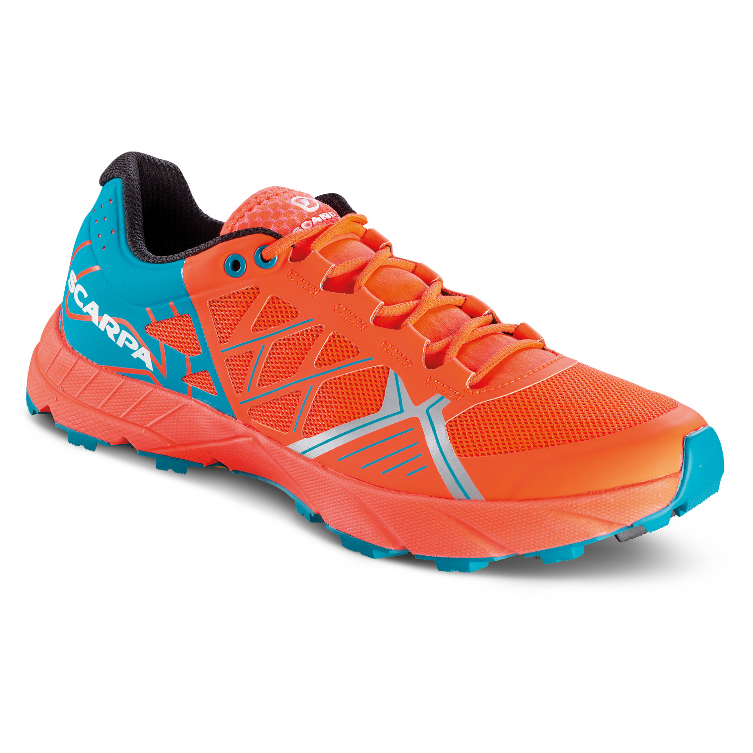 Scarpa Spin - Trail running shoes Women