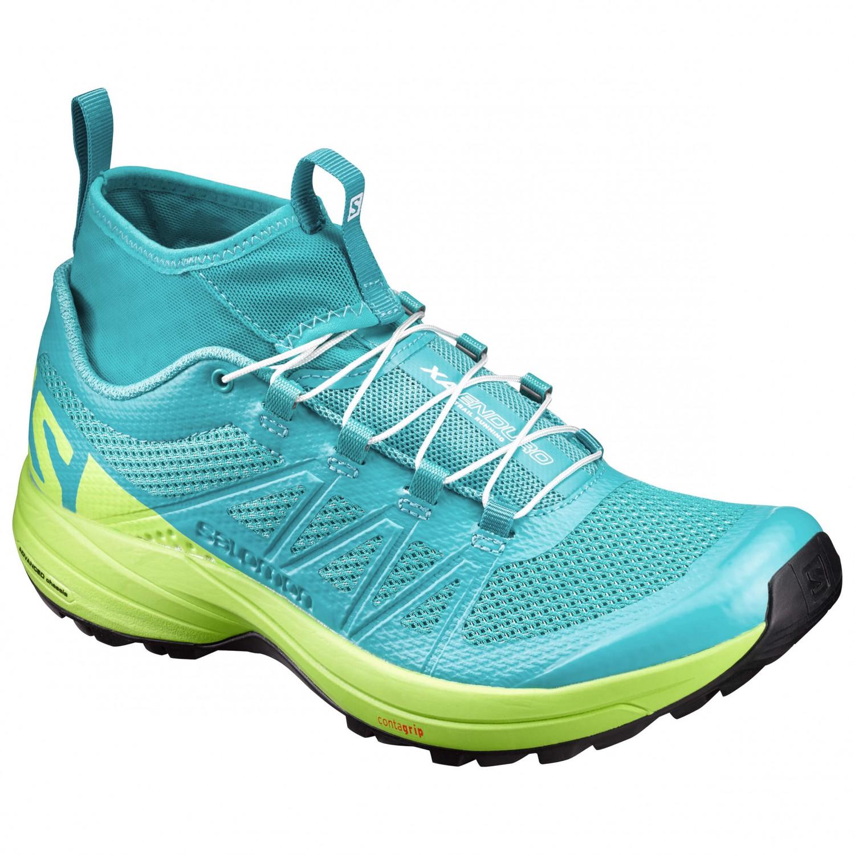 Salomon XA Enduro Chaussures de trail Femme | Achat en