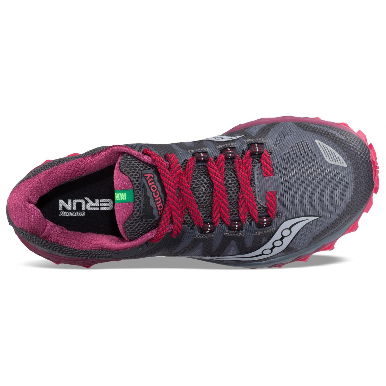 eabb0651f83a ... Saucony - Women s Peregrine 7 - Trail running shoes ...