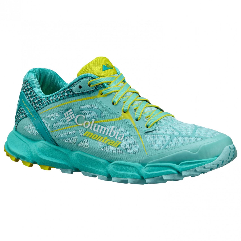Columbia - Women s Caldorado II - Trail running shoes bf97a5e66b