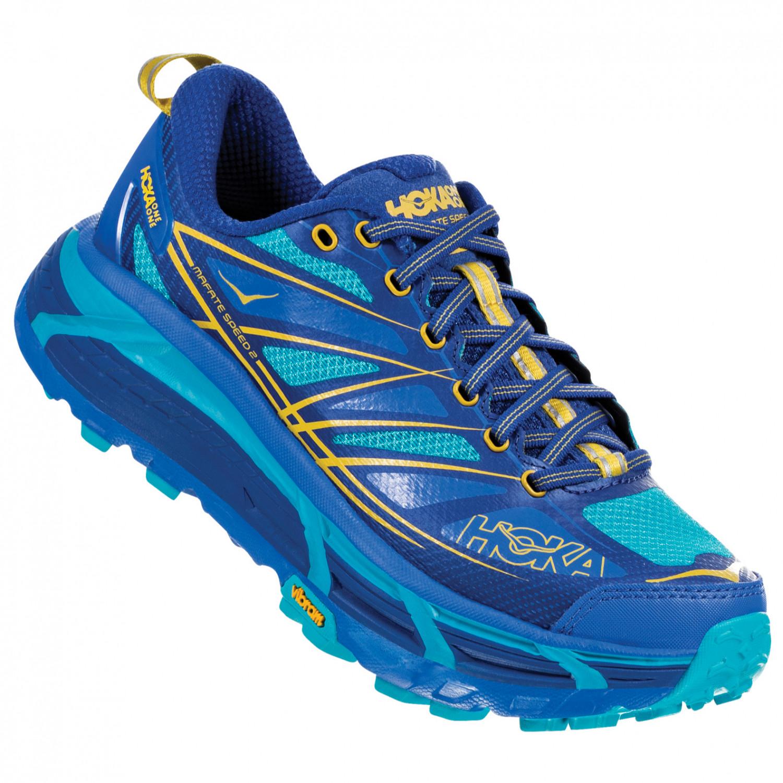 Hoka Palace One 5us 2 Blue Mafate Speed Trailrunningschuhe Women's Bluebird6 lT1cuF3KJ5