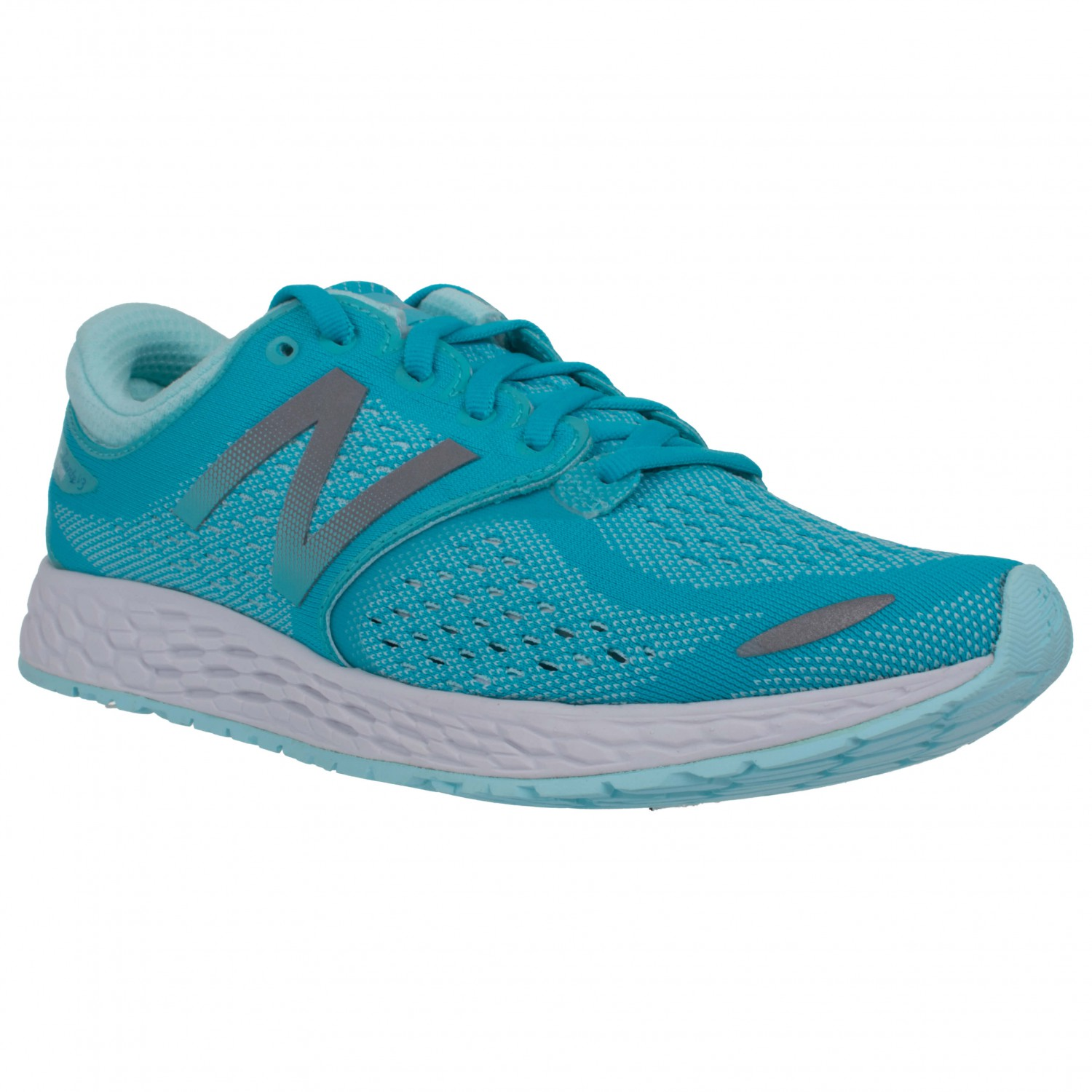 New Balance - Women's Fresh Foam Zante v3 - Runningschuhe Blue / White