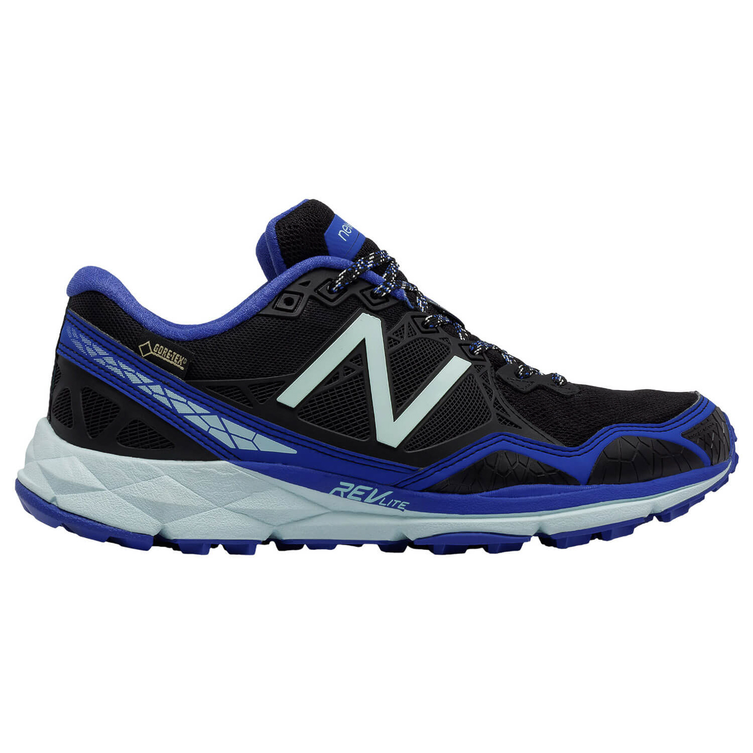 new balance trail damen