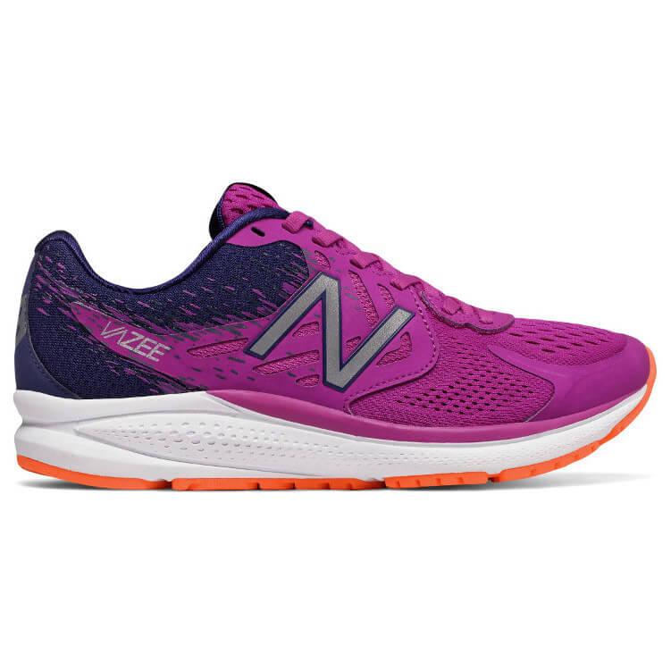 New Balance - Women's Vazee Prism v2 - Runningschuhe Pn2 Purple
