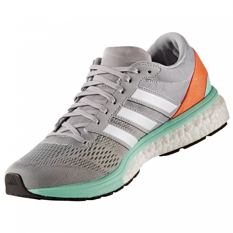 more photos a9544 ac624 ... adidas - Womens Adizero Boston 6 - Running-sko ...