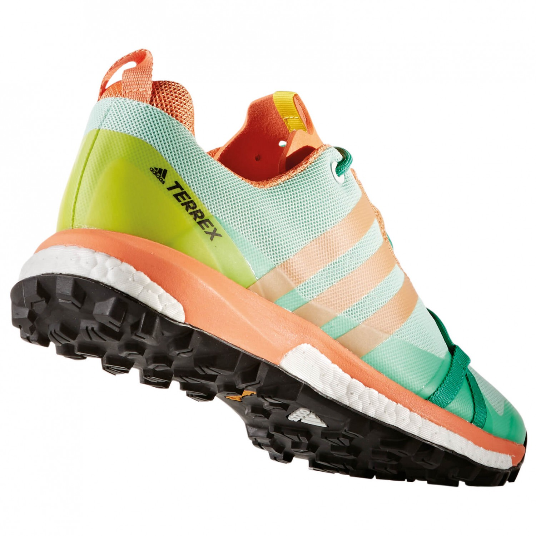 adidas Women's Terrex Agravic Trailrunningschuhe