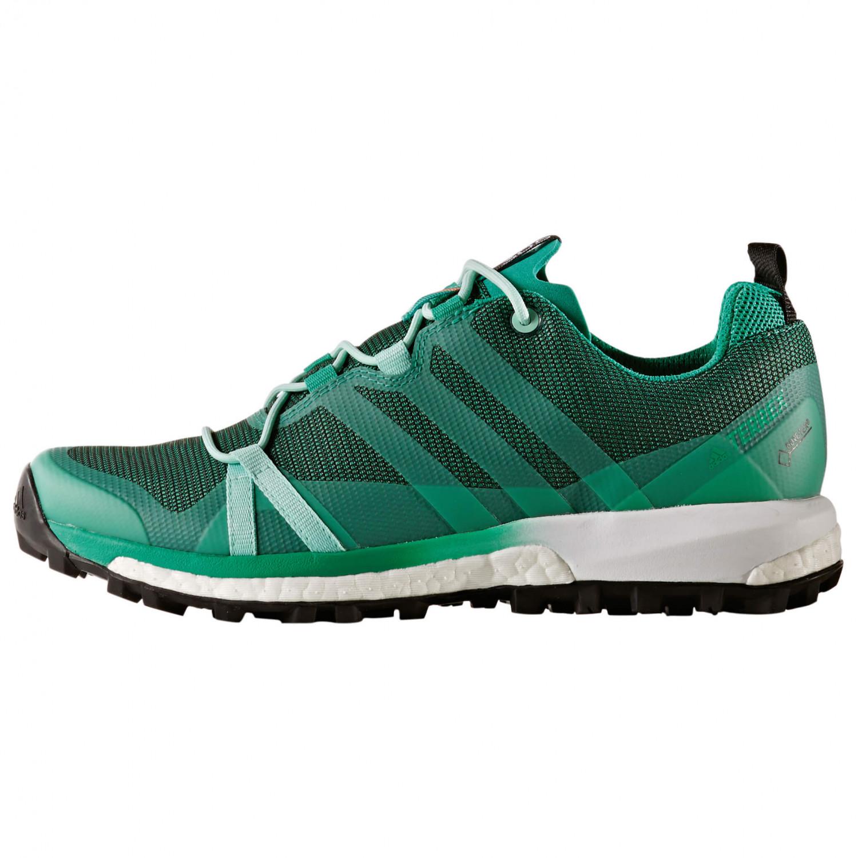 ... adidas - Women s Terrex Agravic GTX - Trail running shoes ... 99a2f98c8