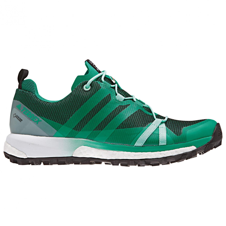 adidas - Women's Terrex Agravic GTX - Trailrunningschuhe