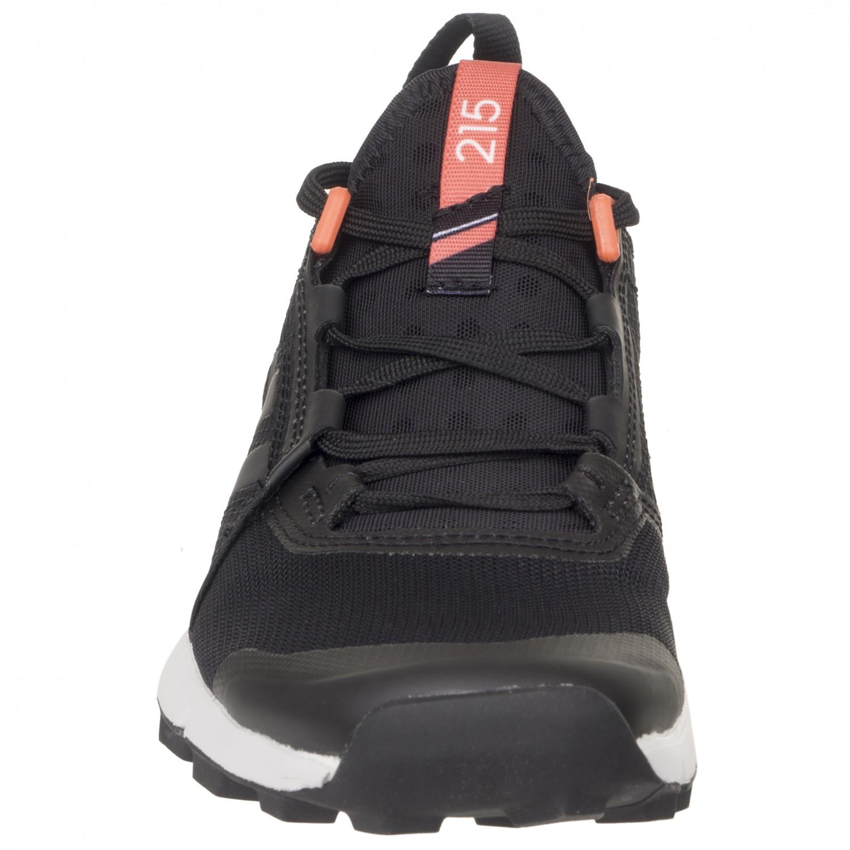adidas Women's Terrex Agravic Speed Trailrunningschuhe Core Black Core Black Ash Grey   5,5 (UK)