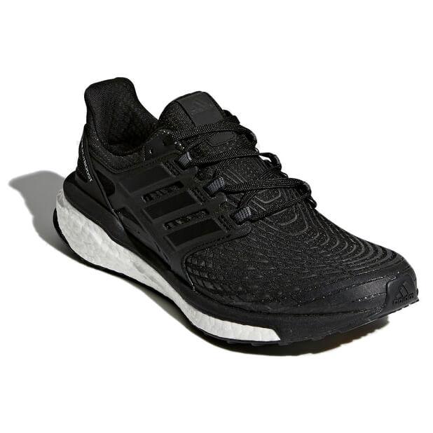 adidas - Women's Energy Boost - Runningschuhe Core Black / Core Black / Core Black