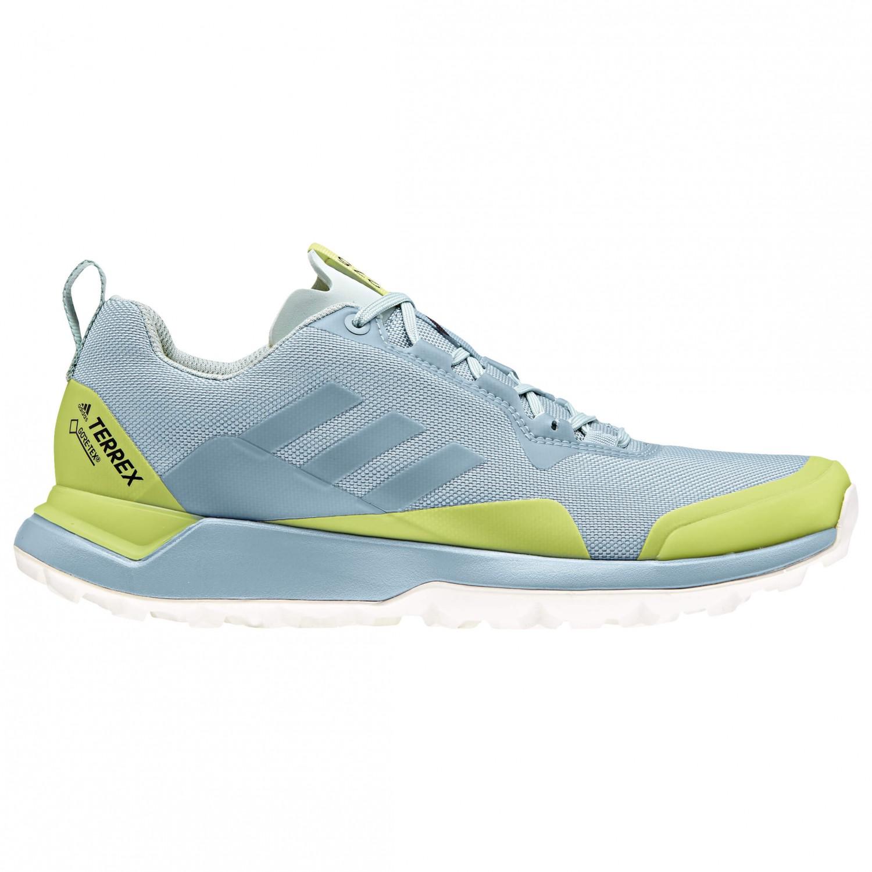 new products c1906 76668 adidas - Womens Terrex CMTK GTX - Trailrunningschuhe Ash Grey S18  Ash  Grey S18  Semi Frozen Yellow F15 - 84ca96 - bestandsdatenbank.de