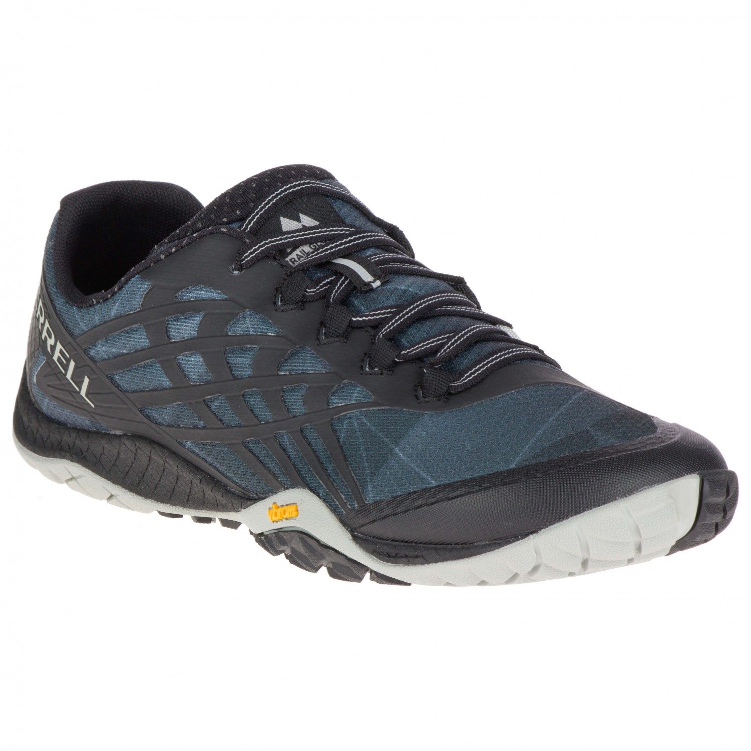 merrell trail glove 4 trail running shoes women 39 s free. Black Bedroom Furniture Sets. Home Design Ideas