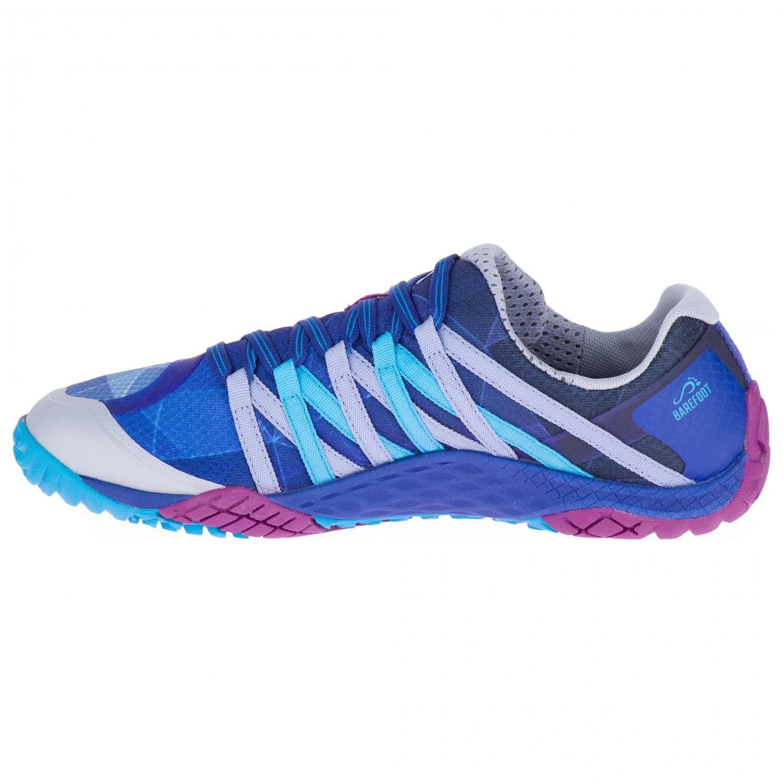 ... Merrell - Women s Trail Glove 4 - Trail running shoes ... d7937a7d89