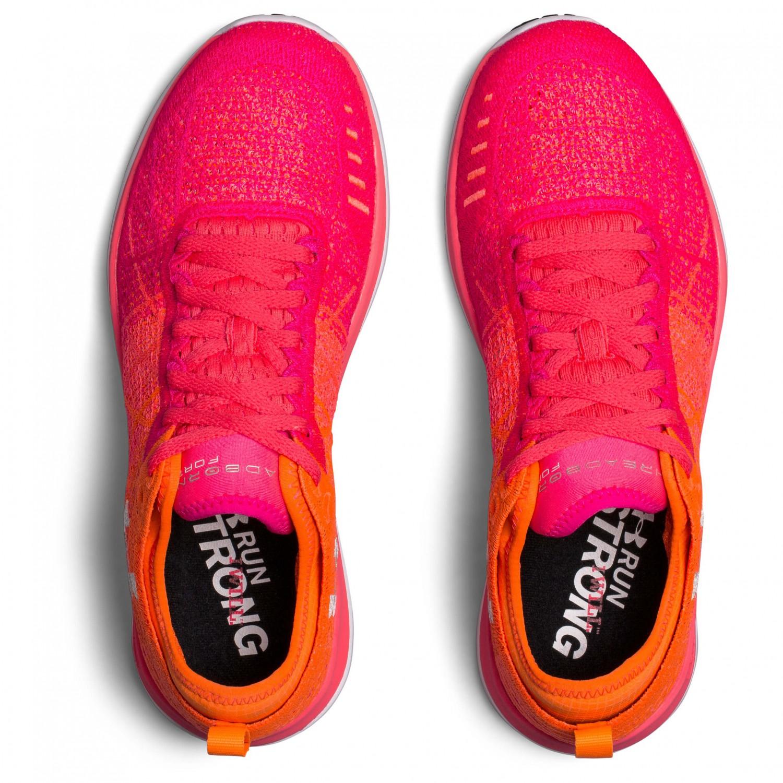 huge discount 888c0 189ae Under Armour Threadborne Fortis - Running Shoes Women's ...