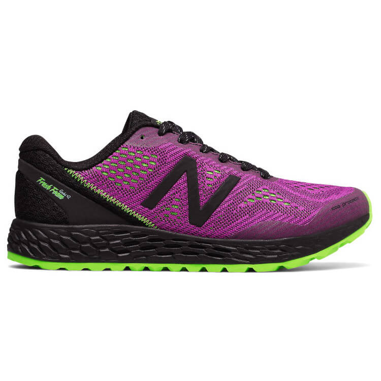 New Balance  V Men S Trail Shoes