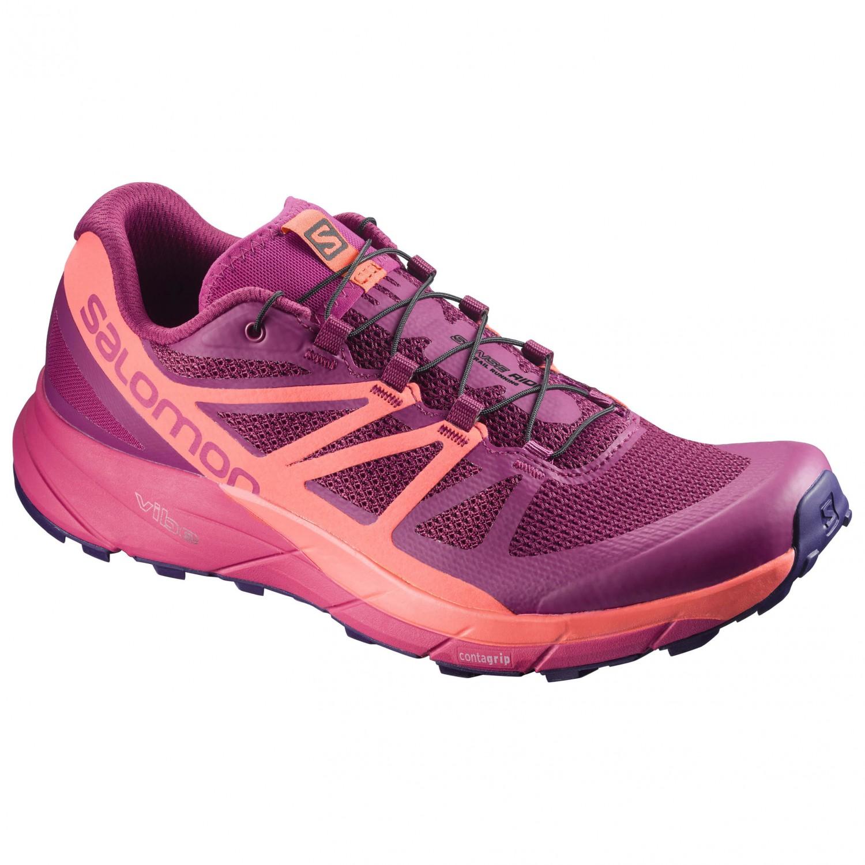 Salomon Winter Running Shoes Canada
