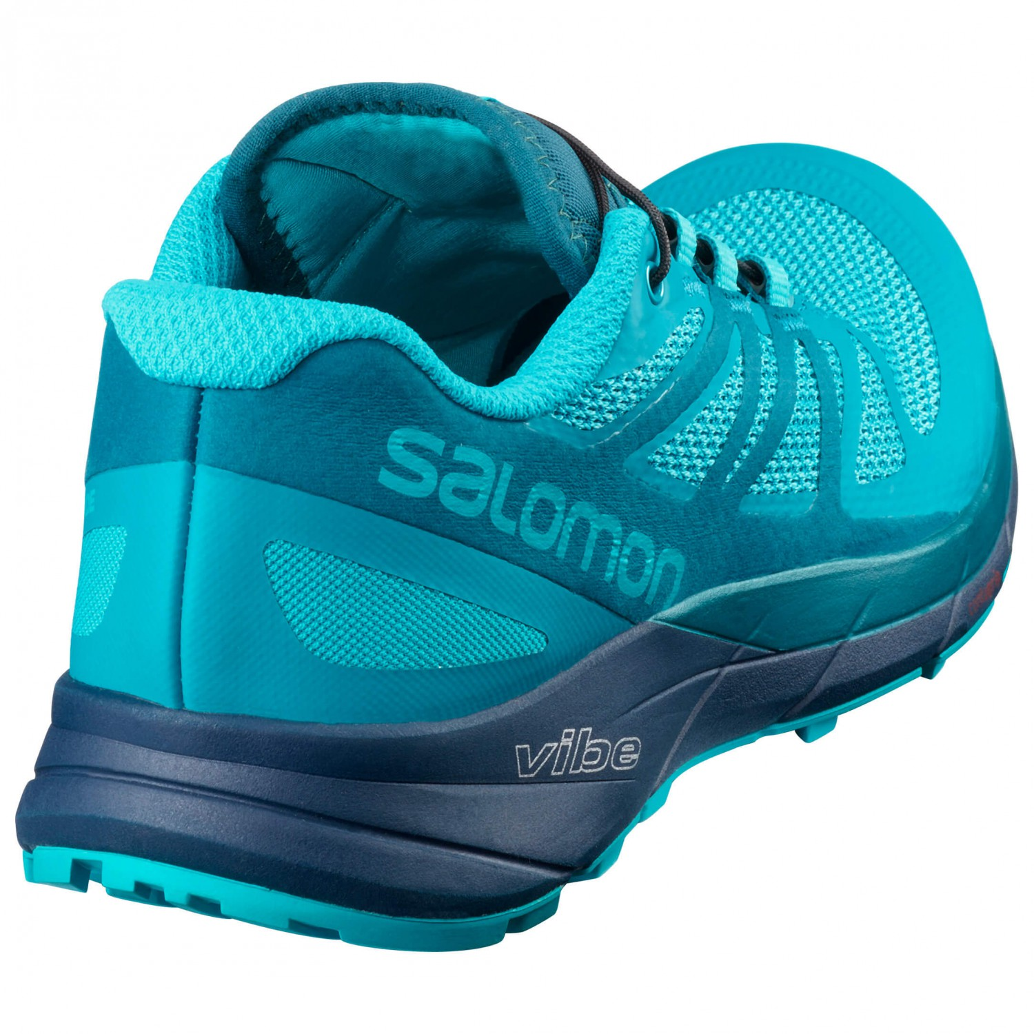 3c51d17ac655 ... Salomon - Women s Sense Ride - Chaussures de trail running ...