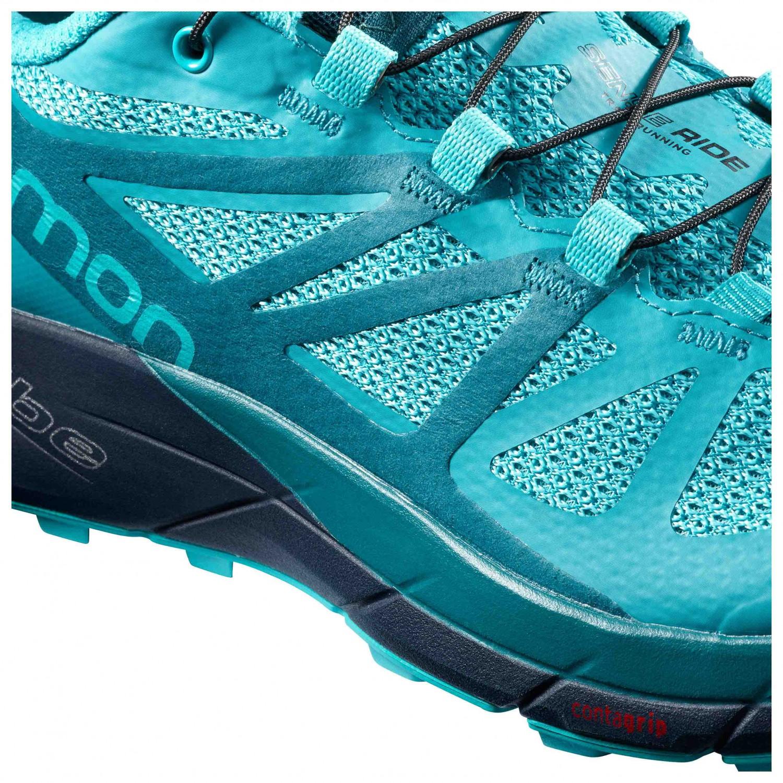 6b916ddac199 ... Salomon - Women s Sense Ride - Trail running shoes ...