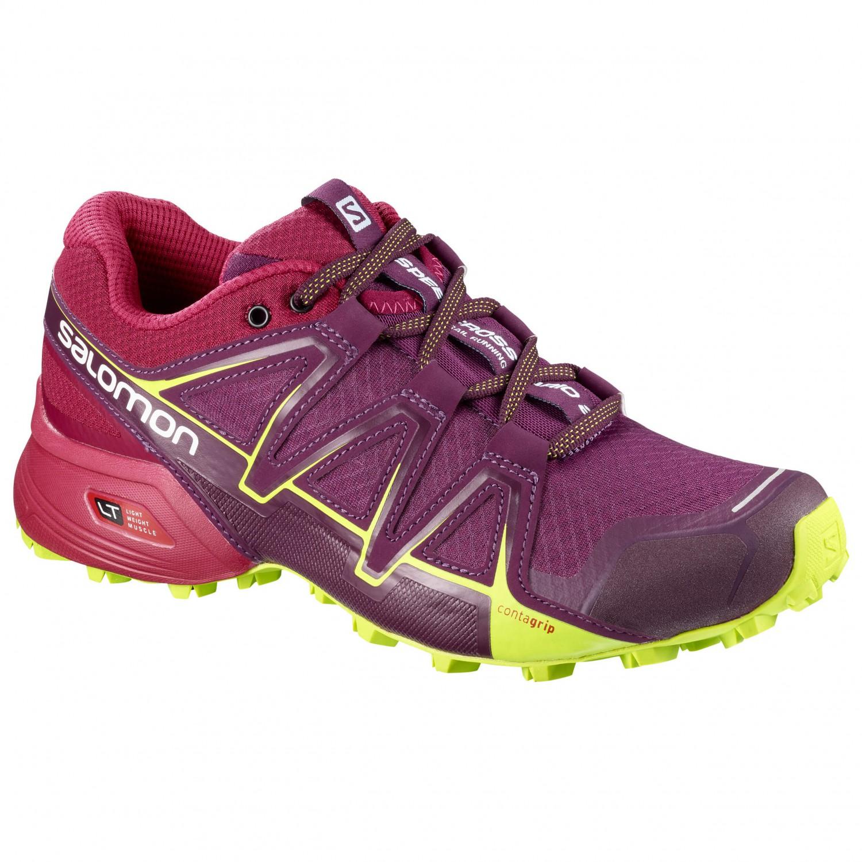 Salomon - Women's Speedcross Vario 2 - Trail running shoes